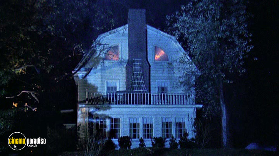 Still from The Amityville Horror