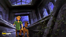 Still #1 from Scooby Doo on Zombie Island