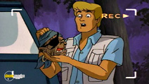 Still #3 from Scooby Doo on Zombie Island