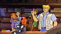 Still #7 from Scooby Doo on Zombie Island