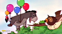 Still #8 from Magical World of Winnie the Pooh: Vol.2: Little Things Mean a Lot