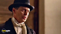 A still #28 from Boardwalk Empire: Series 1 with Steve Buscemi