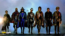 Still #7 from Mystery Men