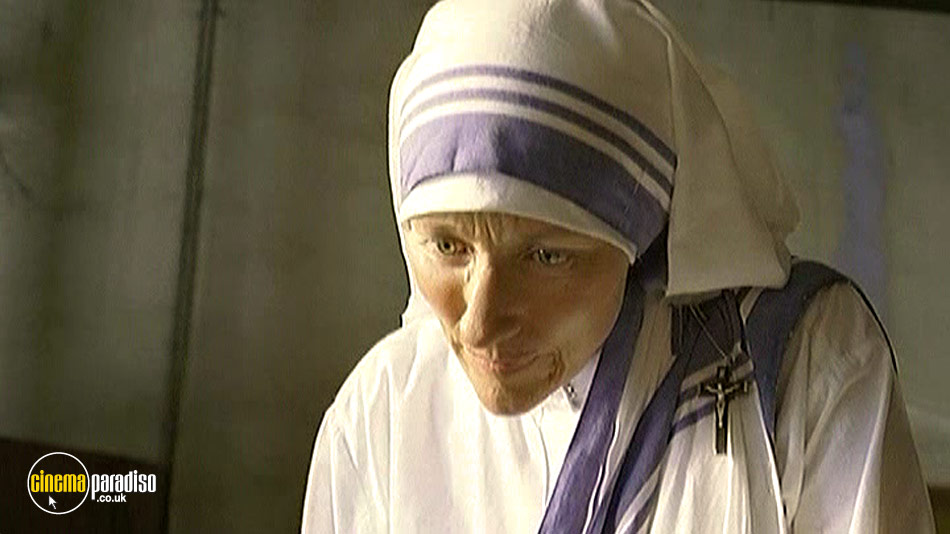 Mother Teresa online DVD rental