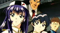 Still #7 from Martian Successor Nadesico: Vol.1: Chronicle 1