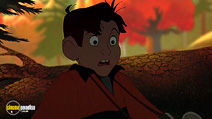 Still #4 from The Iron Giant