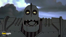 Still #7 from The Iron Giant