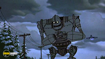 Still #8 from The Iron Giant