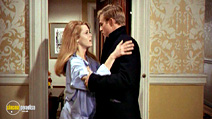 Still #4 from Barefoot in the Park