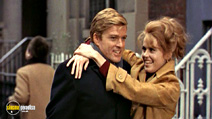 Still #8 from Barefoot in the Park