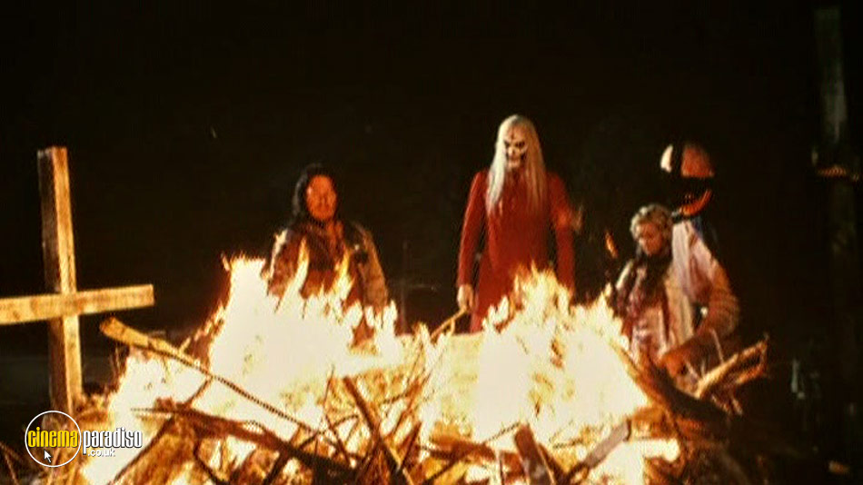 House of 1000 Corpses online DVD rental