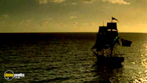 Still #7 from Pirates of the Caribbean 1: The Curse of the Black Pearl