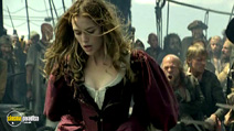 Still #8 from Pirates of the Caribbean 1: The Curse of the Black Pearl