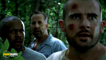 Still #6 from Prison Break: Series 2: Part 2
