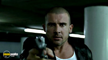 Still #8 from Prison Break: Series 2: Part 2