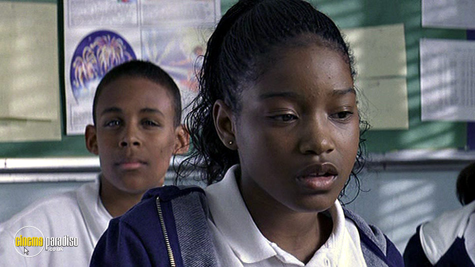 Akeelah and the Bee online DVD rental