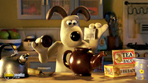 Still #4 from Wallace and Gromit: The Curse of The Were-Rabbit