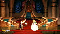Still #2 from The Swan Princess