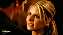 Still #5 from Buffy the Vampire Slayer: Series 4