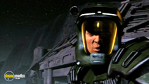 Still #8 from Roughnecks: The Starship Troopers Chronicles: Vol.3