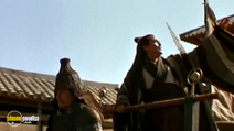 Still #3 from The Emperor and the Assassin