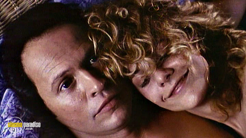 Still from When Harry Met Sally