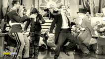 Still #4 from The Marx Brothers: Duck Soup