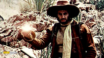 Still #2 from El Topo