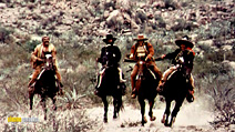 Still #3 from El Topo