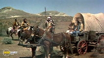Still #2 from Blazing Saddles: 30th Anniversary Special Edition