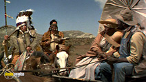 Still #4 from Blazing Saddles: 30th Anniversary Special Edition
