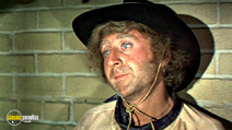 Still #8 from Blazing Saddles: 30th Anniversary Special Edition
