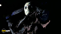 Still #8 from Jason X