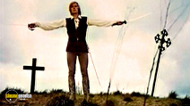 Still #2 from Captain Kronos: Vampire Hunter