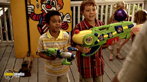 Still #4 from Daddy Day Camp