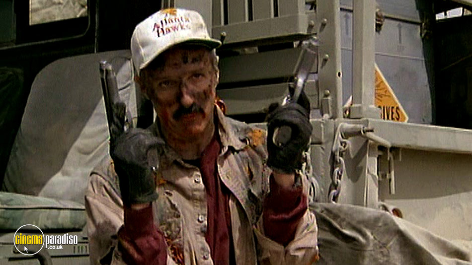 Tremors 2 (aka Tremors 2: Aftershocks) online DVD rental
