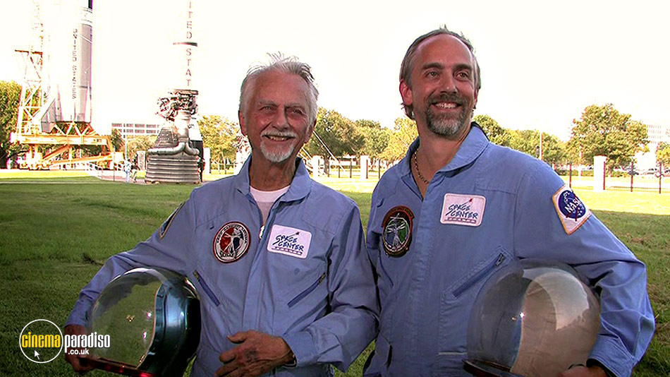 Man on a Mission: Richard Garriott's Road to the Stars online DVD rental
