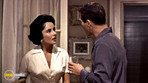 Still #1 from Cat on a Hot Tin Roof
