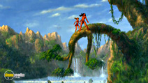 Still #8 from Tarzan and Jane