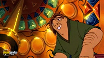 Still #7 from Hunchback of Notre Dame II: The Secret of the Bell