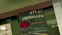 Still #4 from Ayn Rand and the Prophecy of Atlas Shrugged