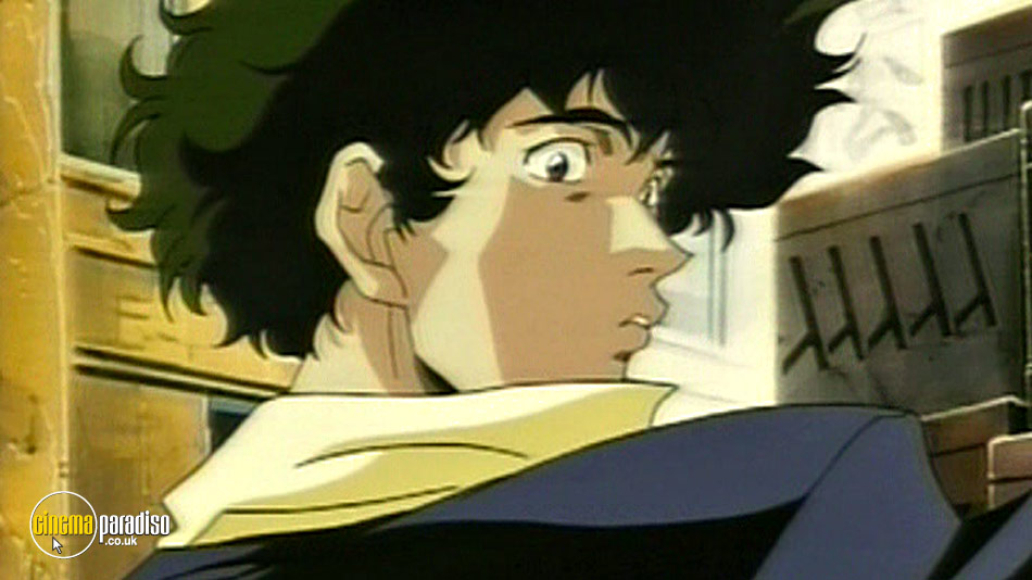 Cowboy Bebop: Collection 1 online DVD rental