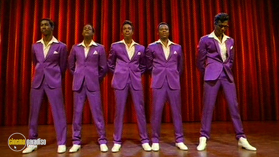 The Temptations online DVD rental