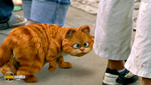 Still #4 from Garfield 2: A Tail of Two Kitties