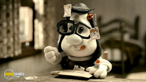 Still #6 from Mary and Max