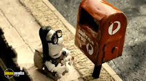 Still #7 from Mary and Max