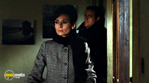Still #8 from Wait Until Dark