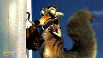 Still #3 from Ice Age 2: The Meltdown