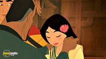 Still #7 from Mulan 2