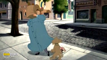 Still #5 from Lady and the Tramp 2: Scamp's Adventure